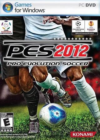 Pro Evolution Soccer 2012 [v 1.06] (2011) RePack от Fenixx Скачать Торрент