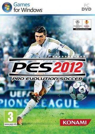 Pro Evolution Soccer 2012 (2011) Скачать Торрент