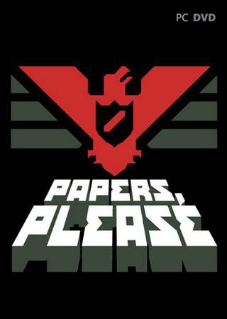 Papers Please [1.0.41] (2013)