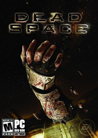 Dead Space (2008) RePack от R.G. Catalyst