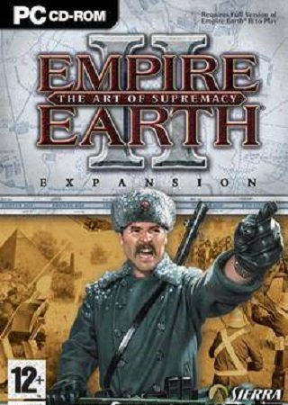Empire Earth 2 (2005) Скачать Торрент