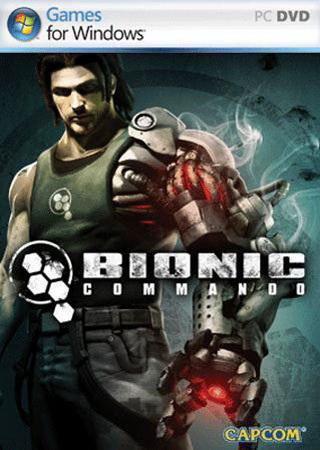 Bionic Commando (2009) ReРack от R.G. Catalyst Скачать Торрент