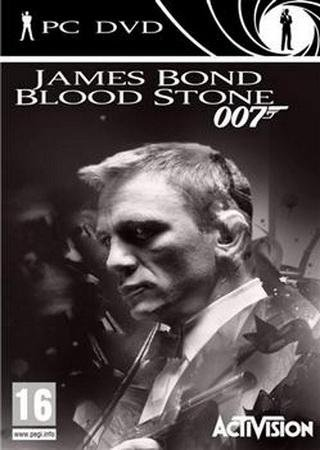 James Bond: Blood Stone (2010) RePack от R.G. Механики
