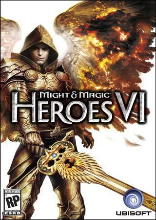 Герои меча и магии 6 [v 2.1.1] (2011) RePack от xatab