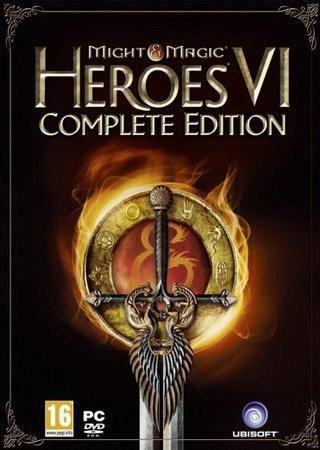 Might & Magic Heroes VI [v 2.1.1] (2011) Steam-Rip от R ... Скачать Торрент