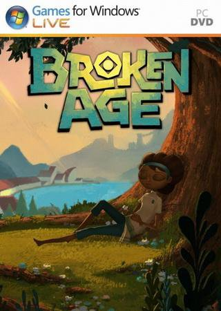 Broken Age: Complete (2015) RePack от xGhost Скачать Торрент