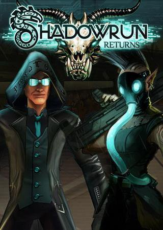 Shadowrun Returns [v 1.2.7] (2013) RePack от Decepticon Скачать Торрент