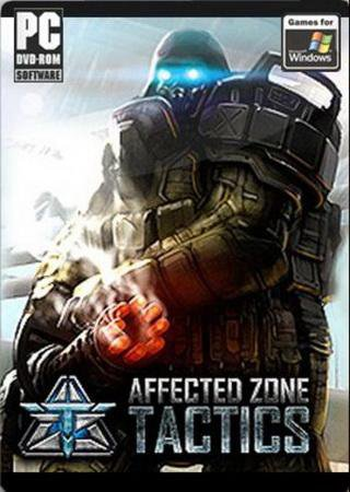 Affected Zone Tactics [v.28.10.14] (2013)