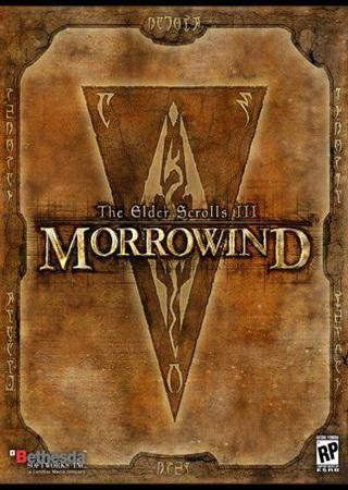 The Elder Scrolls III: Morrowind + Tribunal + Bloodmoon ... Скачать Торрент