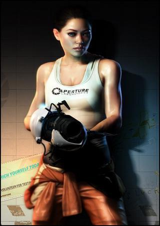 Portal 2 (2011) RePack от SEYTER