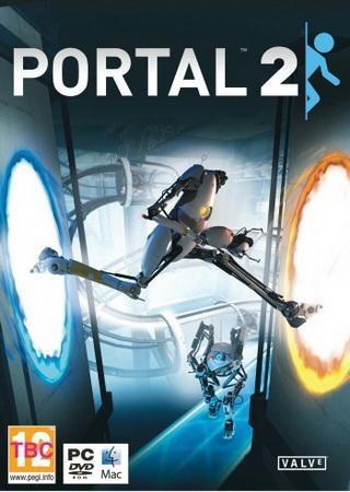 Portal 2 [v. 2.0.0.1 build 6180] (2011) RePack от Tolyak26 Скачать Торрент