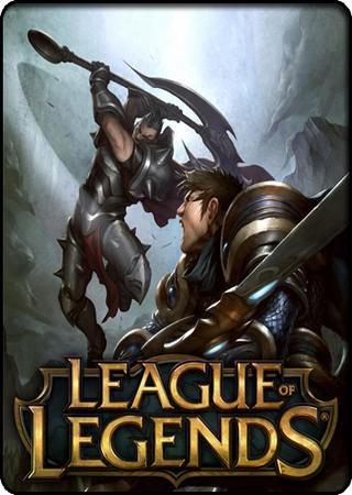 League of Legends (2009) RePack от SampleText Скачать Торрент
