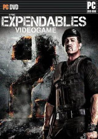 The Expendables 2 Videogame (2012)