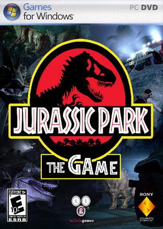 Jurassic Park: The Game (2011) Repack от Sash HD
