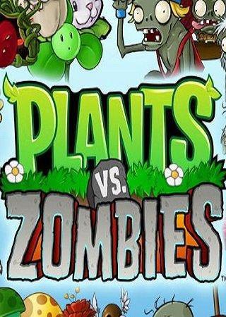 Plants vs. Zombies [v1.2] (2011) Android Скачать Торрент