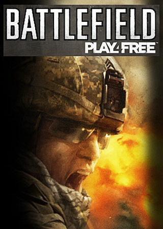 Battlefield Play4Free (2012) Скачать Торрент