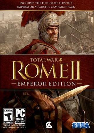 Total War: Rome 2 (2013) RePack by TorMomster Скачать Торрент
