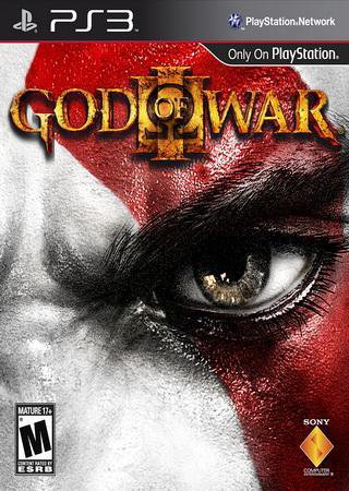 God of War 3 (2010) PS3