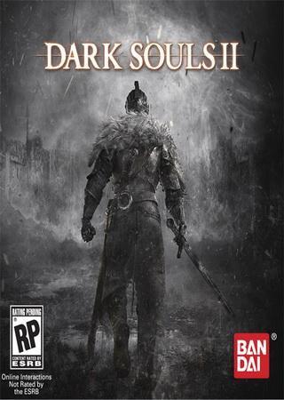 Dark Souls 2 [v 1.11 r 1.15] (2015) Steam-Rip от Let'sРlay Скачать Торрент
