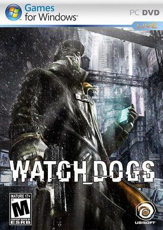 Watch Dogs - Digital Deluxe Edition [v 1.06.329 + 16 DLC] (2014) RePack от R.G. Games