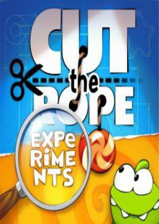 Cut the Rope: Experiments (2012) Пиратка