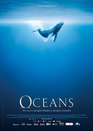 Океаны (2009) HDRip Скачать Торрент