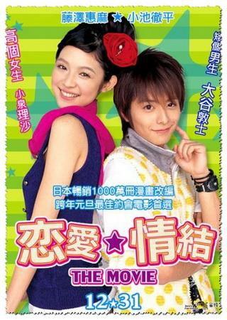 Трогательный Комплекс (2006) DVDRip
