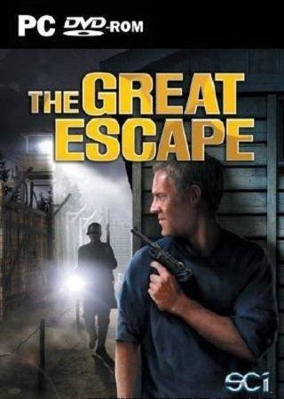 Великий побег (2003) RePack от R.G. Origami