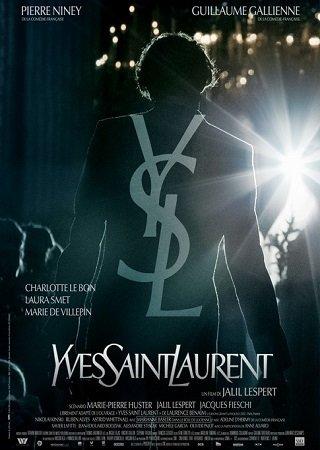 Ив Сен-Лоран (2014) BDRip 720p