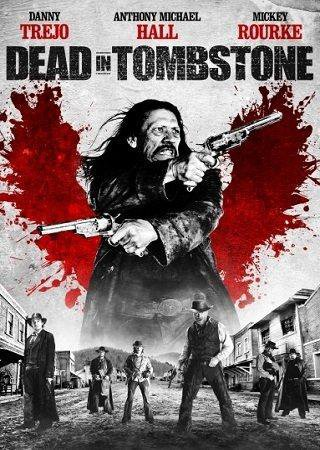 Мертвец в Тумбстоуне (2013) BDRip