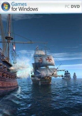 Пираты онлайн [v.1.30] (2008) Скачать Торрент