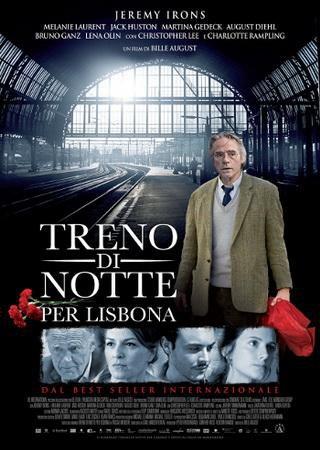 Ночной поезд до Лиссабона (2013) BDRip Скачать Торрент