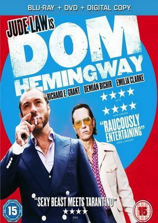 Дом Хемингуэй (2013) DVD5 R5 Скачать Торрент