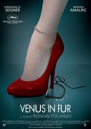 Венера в мехах (2013) BDRip 720p