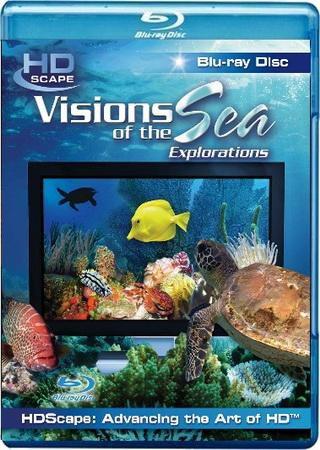 HDScape: Морские Виды (2006) BDRip Скачать Торрент