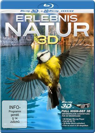 Изучая природу 3D (2012) BDRip 1080p Скачать Торрент