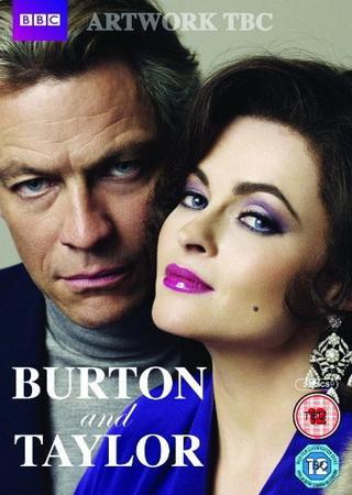 Бёртон и Тейлор (2013) HDRip Скачать Торрент