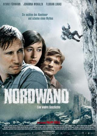 Северная стена (2008) BDRip