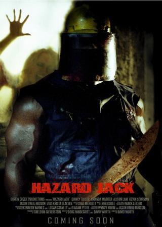 Опасный Джек (2014) BDRip 720p