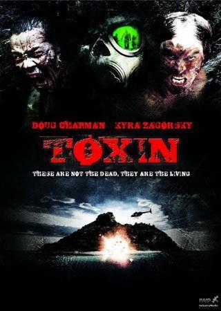 Токсин (2014) BDRip Скачать Торрент