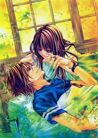 Сегодня начнется наша любовь (2010) DVDRip Скачать Торрент