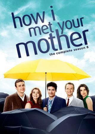 Как я встретил вашу маму (8 сезон) HDTVRip