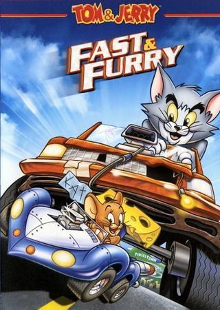 Том и Джерри: Быстрый и пушистый (2005) BDRip Скачать Торрент