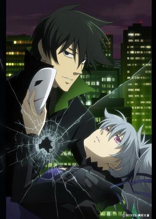 Темнее Черного: История черного контрактора OVA (2010)  ... Скачать Торрент