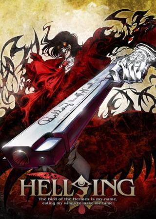 Хеллсинг (2006) BDRip Скачать Торрент