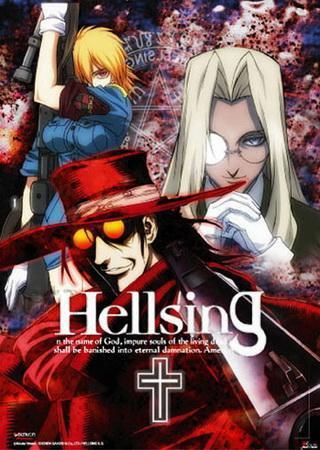 Хеллсинг: Война с нечистью (2001) DVDRip Скачать Торрент