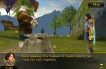 Sacred Odyssey: Rise of Ayden (2011) iOS