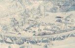 Сквозь снег (2013) HDRip