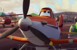 Самолеты (2013) НDRip