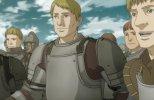 Берсерк. Золотой век: Фильм III. Сошествие (2013) BDRip 1080p